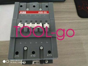 1PC NUOVO ABB AC contattori A95-30-11 AC220V
