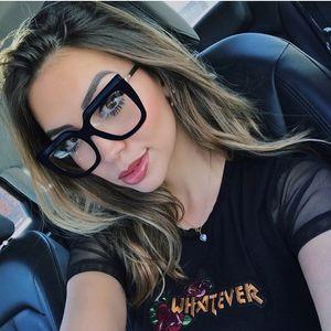 Le donne di marca degli occhiali da vista in acetato Rim Occhiali per le donne Eyewear vetri di modo incorniciano Stili 95137