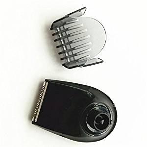 RQ12 RQ11 RQ10 Shaver Head Trimmer Fit for Philips Norelco Sensotouch Arcitec Series 5000 9000 RQ1150 RQ32 RQ1250 Smartclick Beard Styler