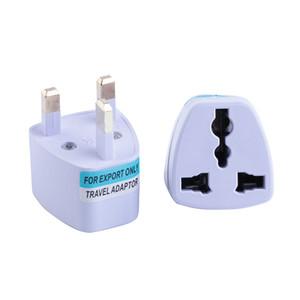 Adaptador Universal de Viagem Travel Recados AC Power Adapter 250V 10A US AU EU UK Tomada Converter