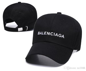 2019 Hot Il Brand Snapback Caps 24 colori Strapback Baseball Cap Bboy cappelli di Hip-hop di polo per gli uomini donne Equipaggiata Cappello Nero Rosa Bianco