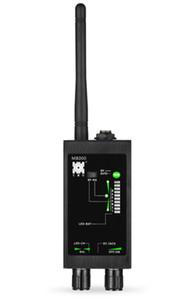 M8000 Dedektör GSM RF Sinyal Oto Tracker Dedektörleri GPS Tracker Bulucu