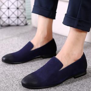 2019 yeni degrade patlayıcı eğilim erkek ayakkabıları rahat ayakkabı lüks yürüme erkek tenis lofa ayakkabıları spor ayakkabıları