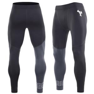 Livraison en gros sans ASRV Hommes Sport Pantalons Fitnes cours ßAi Pantalons formation Mode Hommes Vêtements de sport Pantalons Gym