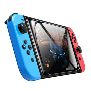 9Н Ультра экран Тонкий Премиум Закаленное стекло Защитная пленка HD Clear Anti-Царапины для Nintendo коммутаторе для переключателя Lite
