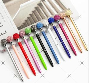 Rainbow Flash Planet Kugelschreiber Kreative Mode Stylus für Schreibwaren Büro Schule Pen Kugelschreiber Schwarz Blau GB11