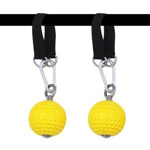El Sapları barbells Gym Hand trainer strengthener için top Cannonball Sapları Ev Fitness ve Egzersiz Ekipmanı Barfiks