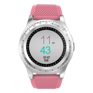 Smart Watch Phone Call Bluetooth Touch Screen Wearable Devices Smart Wristwatch With SIM Card Slot Sports Smart Bracelet For iOS Android