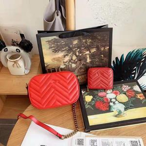 Цепная сумка Женской Одиночная натуральная кожа сумки на ремень сумка моды досуг V Линия камера высокого качество Малых партии сумка Конструкторы