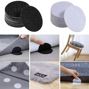 2pcs A Pairs Anti Curling Carpet Tape Rug Gripper Secure the Carpet Sofa and Sheets in Place and Keep the Corners Flat