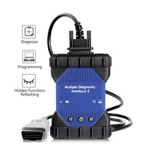 WiFi ile GM MDI 2 Çoklayıcı Tanı Arayüzü için MDI tarayıcısının yazılım güncellemesi yok