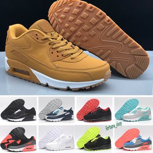 High Quality 2020 Original Mens HYP PRM Qs Sneakers Independence Day Man Casual Running Shoes Zapatillas USA Flag Size 36-46 F78