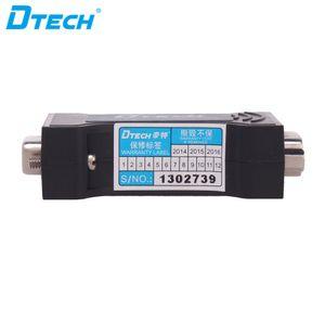 RS232 Industrie-Konverter Medienstecker und passive RS232 photoelektrischen Isolationsschutz für Automatisierungsanlagen spielen