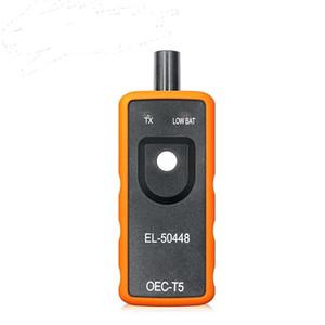 nova EL50448 2020 EL 50448 Auto Tire Pressure Monitor de Sensor OEC-T5 EL50448 TPMS ferramenta de ativação Para a GM Opel redefinir