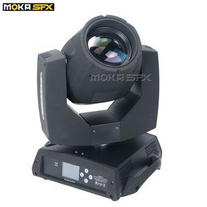 6pcs / lot Sharpy 5r Strahl-bewegliches Hauptlicht 200W Moving Head Licht für Stadiums-Effekt / MK-M33