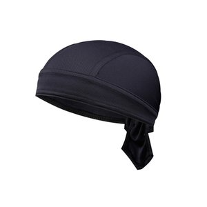 Unisex Outdoor Sports Bicycle Hat Headband Cycling Pirate Cap Bike Scarf Bandana