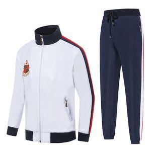 2019 vente chaude vestes de sport Hommes Hoodies Sweats Sportswear Homme Polo Veste pantalon Jogging Costumes Survêtement Costumes Hommes Survêtements De Designer