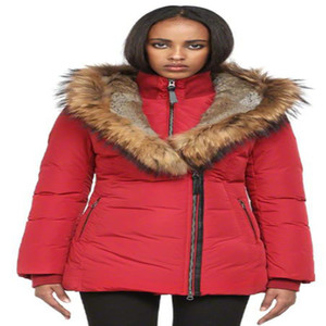 Top Goose Canada Women's F4 Kayf Sports Fashion Women's Women Warm Cold Down Jacket For Down -20 Outdoor Degrees Thicken Mac Coat Parke Jvap