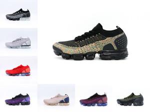 Hot sale Breathable FK Knite 2.0 women men running shoes White Black Ultramarine Hot Punch Metallic Gold sports shoes mens sneakers