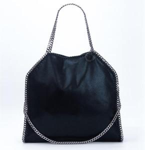 El cerrojo de gran tamaño diseñador de lujo del cuero del bolso de totalizadores de señora Handbag famoso PVC blando bolsa de material compuesto con una pequeña bolsa