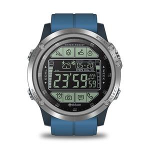 Zeblaze VIBE 3 3D IPS 3 Farbdisplay Smartwatch IP67 Wasserdichter Pulsmesser Sport Smart Watch Pk T1 Tact