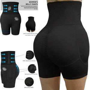Cintura ajustable Cinturón Trainer 3 en 1 elevador trasero y los muslos más delgados Fajas Mujeres Bodyshaper que adelgaza la ropa interior de la panza de control más el tamaño 6XL