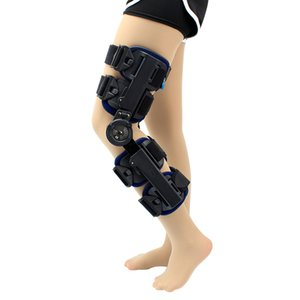 Adjustable Joint Support Knee Pad Joint Splint Sport Knee Support Orthosis Ligament Pads Sports Safety Protection