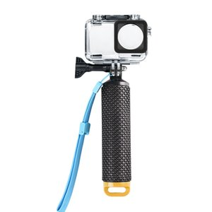 ABKT-40M Square Waterproof Housing Case Dive Shell Swimming Protection Buoyancy Rod for Dji Osmo Action Camera Accessories