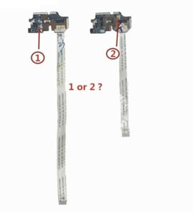 LS-7912P For Acer Aspire E1-531 V3-551 V3-571 Switch Power Button Board W  Cable