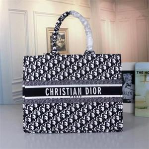 2020LVLOUISVUITTONHandtaschen für Frauen Große Designer Damen Schultertasche Marken-Segeltuch-große Kapazität Top-Griff Taschen