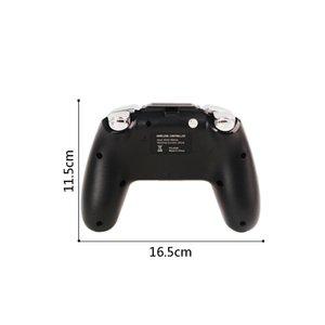 IPEGA PG-9099 drahtlose Bluetooth-Game-Controller Gamecube teleskopische PUBG Spielcontroller BT4.0 für Xiaomi Huawei 6.2inch