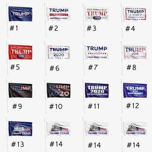 Başkan USA Donald Trump Seçim Bayrağı Trump Tren Bayrağı ZZA2443 için 2020 Trump Bayrağı Amerika Yine