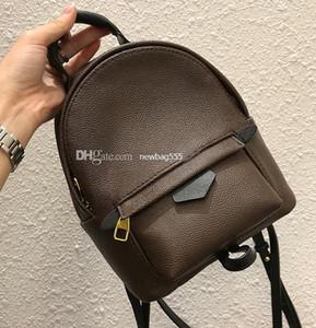 Donne Classic Mini preferiti zaino reale cintura rimovibile borsa a tracolla in pelle con cerniera borsa ghesquere genuino tutti gli accessori partita casuali