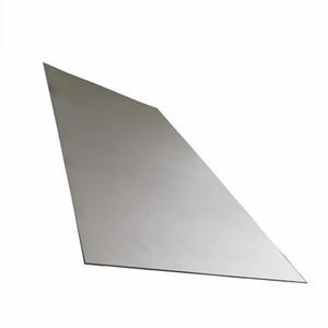 Grade1 Titanium Plate Sheet ASTM B265 ASTM B265 Astm B265 Grade 5 Ti6al4v Titanium Plate   Alloy Sheet Price Per Kg