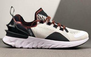 2020 Reaccionar Training Shoes estragos zapatillas deportivas entresuela de espuma de restitución de energía eléctrica Correr Trunner Nueva Formación zapatillas de deporte para los atletas diarias
