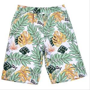 New men Swimwear men Summer Surf Board Shorts creative Swim Suits Boxer Shorts Maillot De Bain Bathing Wear New Fashion