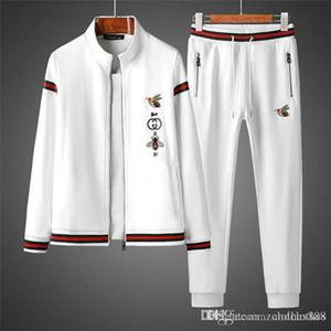 Stampato Phillip Plain Sportwear vestito 2020 da uomo Felpa con cappuccio da uomo Tuta Senza uomini casual tuta da jogging tute piede Survêtement