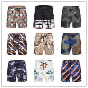 20 new designer Men's Beach short mens fashion Designer Beach Pants running Men's luxury Shorts jogger Pants Swim Board Shorts m