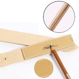 Art Painting Drawing Tool 17*2.6cm Pen Pastel Charcoal Paper Dedicated Sketch Paper Art Pencil Sandpaper Block High Quality