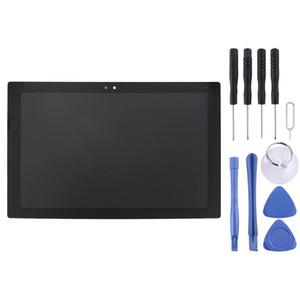 LCD Ekran + Sony Xperia Z4 Tablet için Dokunmatik Panel / SGP771