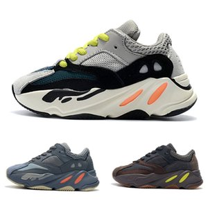 Kids Shoes Wave Runner 700 Running Shoes Youth Sply 700 Sports Sneakers boy girl Children's Basketball Shoes Casual Toddler Shoe With Box