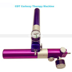 CDT CO2 carboxy thérapie machine Carboxytherapy beauté machine cernes
