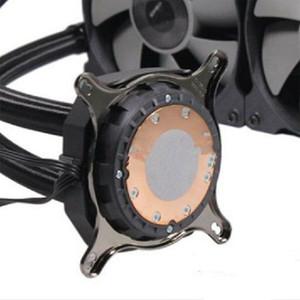 Замена Аксессуары Охлаждение радиатора Крепление компьютера CPU Fan Bracket Set задней пластины Стабильная теплоотвода держатель для Intel LGA 1156