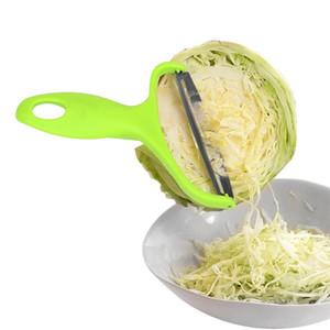 Vegetales verduras cortador de repollo Slicer Graters col trituradora de frutas cuchillo pelador de patatas Zesters cortador Gadgets de cocina