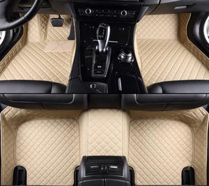 Personnalisé tapis de sol de voiture pour Buick Excelle Enclave GL6 null Velite 5 Envision Encore GL8 Verano Park Avenue Lacrosse Regal