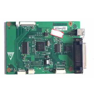 Orijinal CC375-60001 Formatter Kurulu PCA ASSY HP2014 P2014 serisi yazıcı parçaları için Mantık kurulu anakart anakart satış