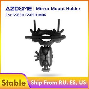 DVR Holders Car Mirror Mount Holder Rearview DVR Driving Video Recorder For AZDOME GS63H GS65H M06 Dash Cam Registrator Bracket Camera DVRs