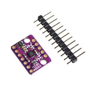 Freeshipping 10PCS LOT BMI160 Latest Stance Accelerometer Gyroscope module 6 Dof inertial Measurement Sensors