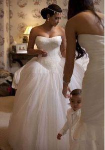 cheap bridal gown casamento vestido de noiva 2018 new fashionable romantic sexy long ball bandage mother of the bride dresses