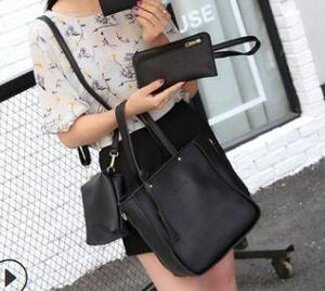 Europe 2019 NEW TOP PU women bags handbag Famous handbags Ladies handbag Fashion tote bag women's shop bags backpack #L5565675
